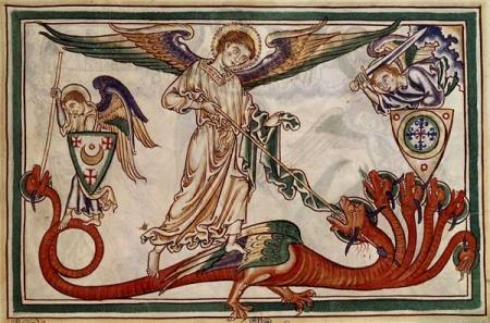 L'Apocalypse – Retraite prêchée par Mgr Léonard à Notre-Dame du Laus