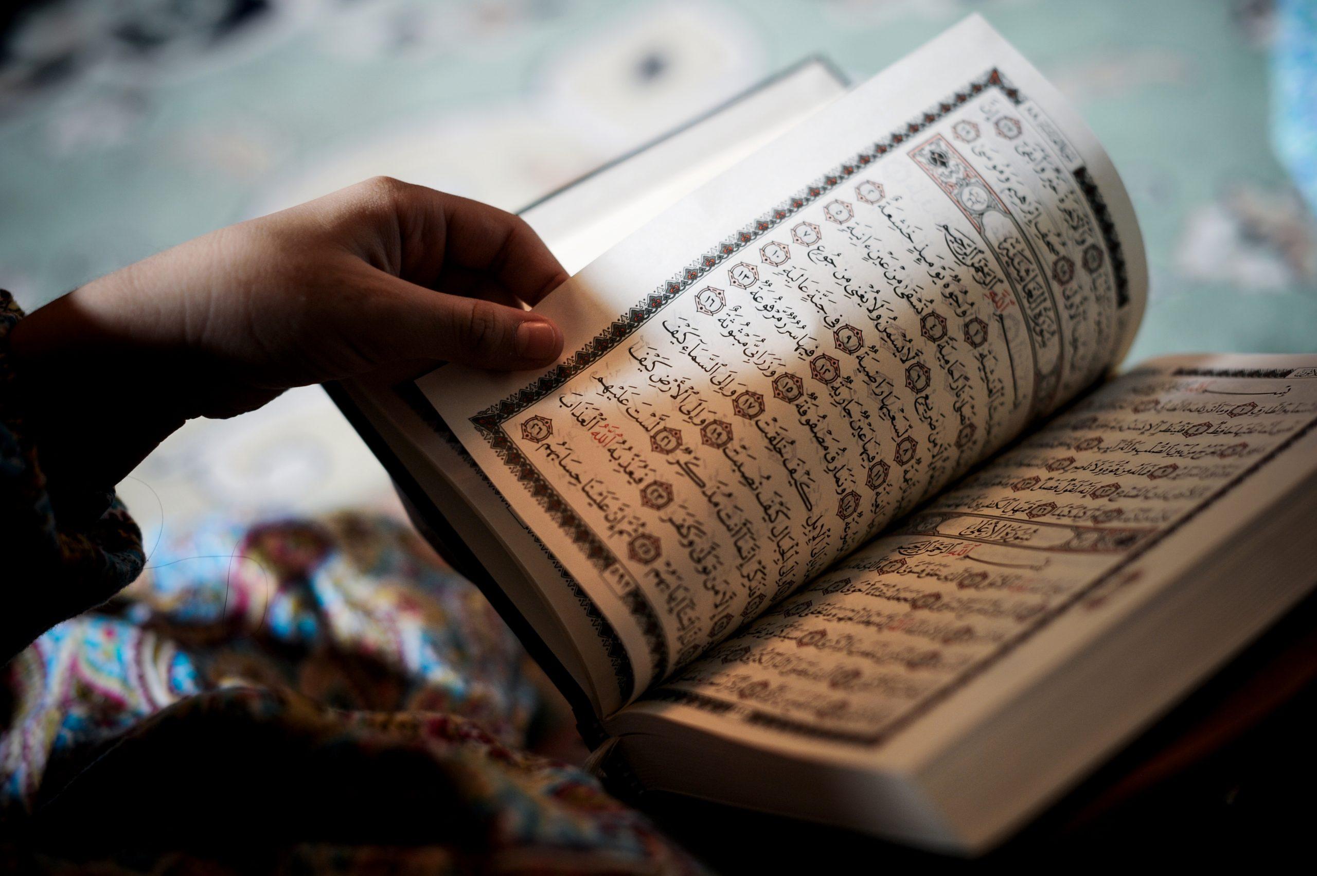 Évangéliser les musulmans – Les versets du Coran à connaître