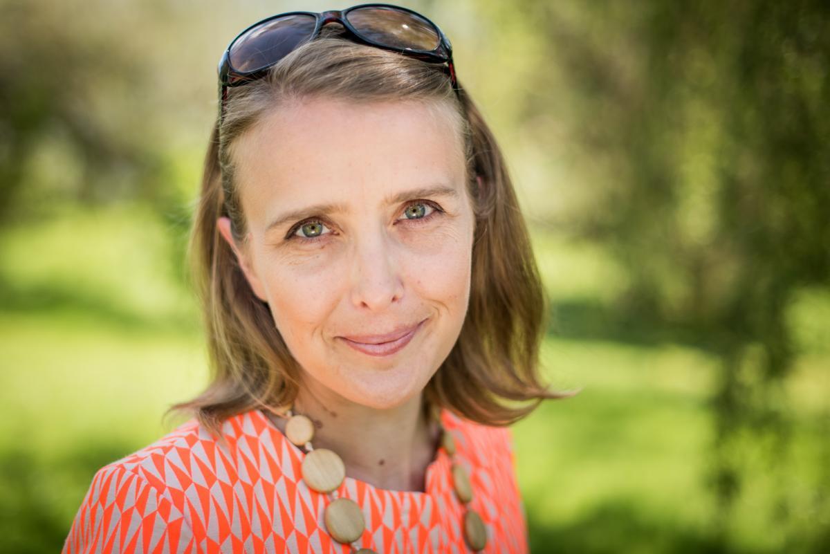 Paris – Conférence d'Ingrid d'Ussel: «Les bienfaits de la confession dans les familles et pour l'Eglise»