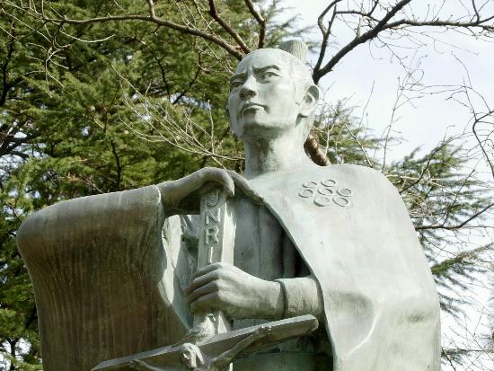 Justo Ukon: «le samouraï du Christ»