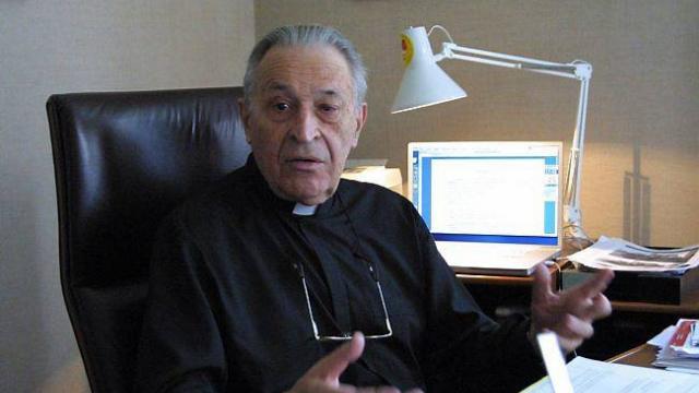 Le fondateur de l'IRCOM, accusé de pédophilie – Lettre de Mgr Delmas