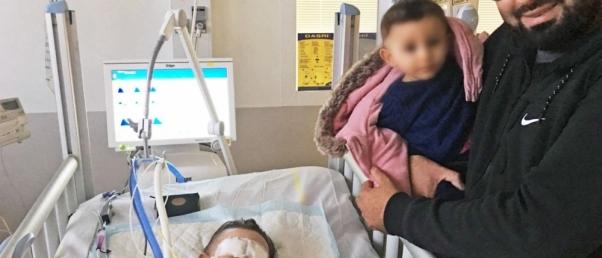 Marwa, le juge rejette l'arrêt des soins