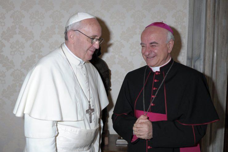 Académie pontificale pour la vie en sommeil depuis le 31 décembre 2016, faute de membres
