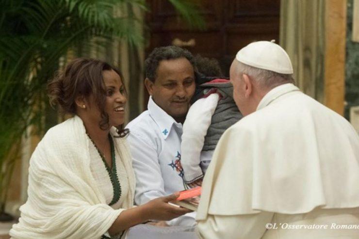 Accueillir, protéger, promouvoir et intégrer – Les 4 solutions du pape contre la crise migratoire