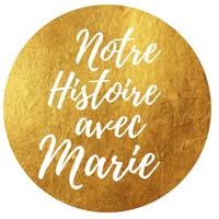 Notre histoire avec Marie: les apparitions du Puy-en-Velay