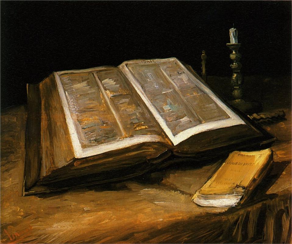Oecuménisme – Comment comprendre le sola scriptura?