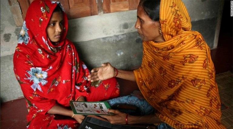 Bangladesh – Indignation de l'Eglise après le vote de la loi sur le mariage des enfants