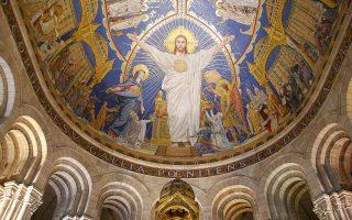 Montmartre fresque
