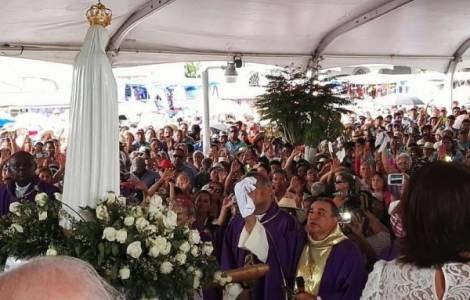 Pour l'archevêque de Panama, face à la corruption, l'indifférence est un péché plus grave encore