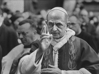 Humanae vitae vivrait-elle ses dernières heures?