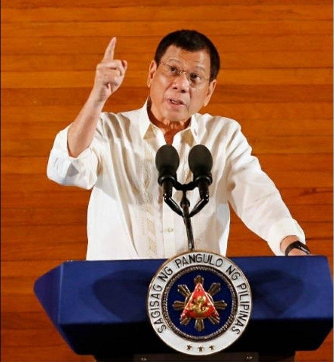 L'Eglise des Philippines lance une initiative spirituelle contre les provocations du président Duterte