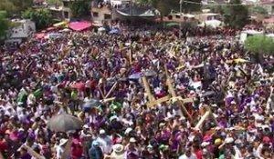 Philippines – Mise en garde sur des risques pendant la Semaine Sainte, les catholiques appelés à la vigilance