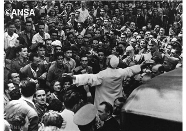 Pie XII et les juifs – Une journée de conférences et une prière pour sa béatification