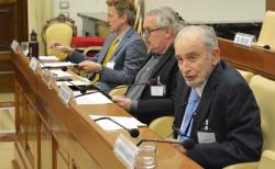 L'Académie des sciences du Vatican se désolidarise des théories sur le contrôle de population