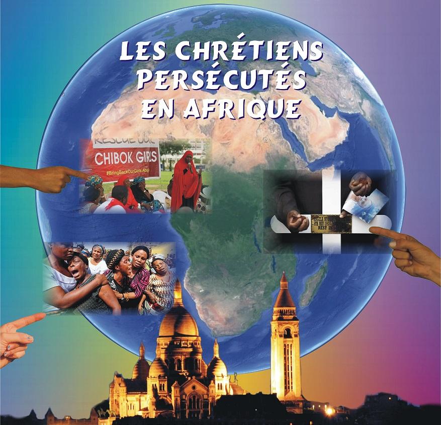 """Colloque du SIT à Paris: """"Les chrétiens persécutés d'Afrique"""""""