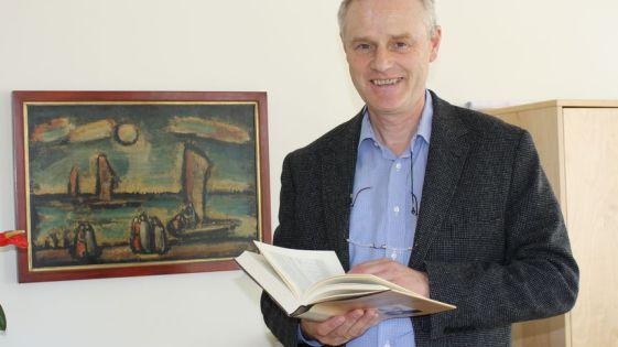 Entretien – Le docteur Christian Spaemann réagit à l'érosion de la discipline des sacrements de l'Église catholique en Allemagne