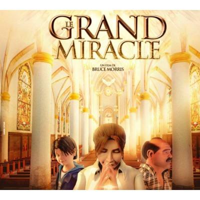Le Grand miracle enfin en salle!