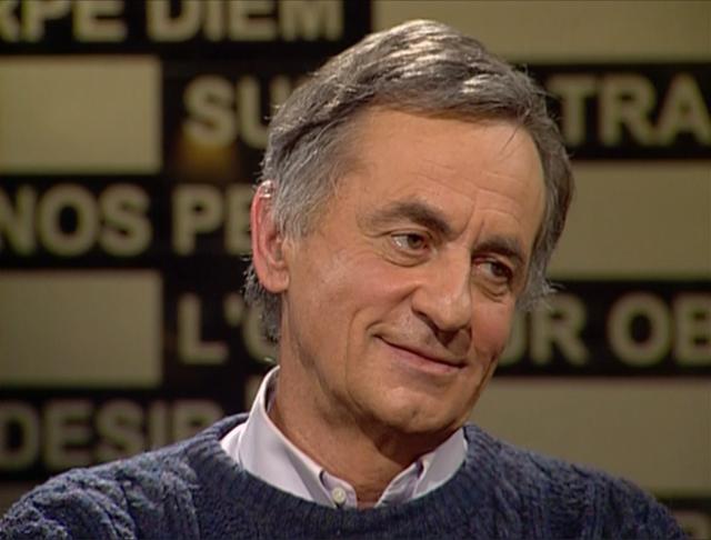 Jacques Testart – Résister au transhumanisme, vers une humanité responsable?
