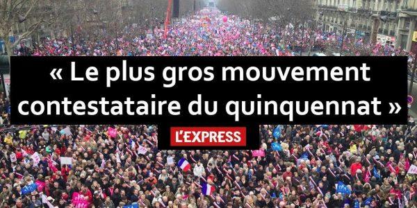 """Réponse à J-P Denis - """"Manifestons"""" ensemble la vérité de la vie face à l'imposture Macron"""