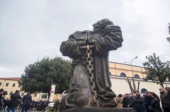 «Il n'est pas anachronique de parler de martyrs de nos jours», Cardinal Amato
