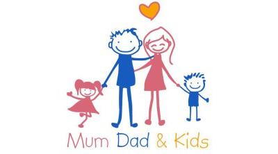 Mum, dad and kids: J-30!