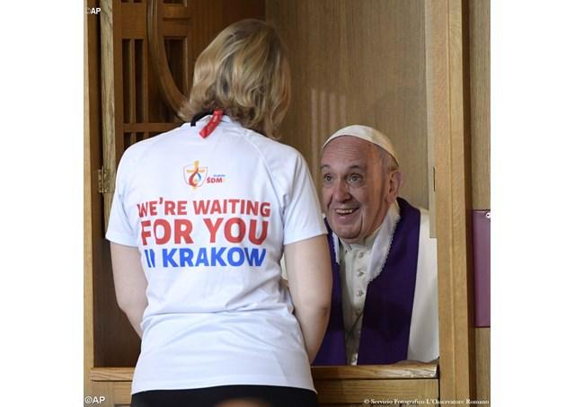 Les évêques européens se penchent sur l'accueil des jeunes