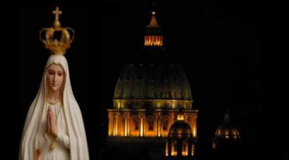Le 3ème secret de Fatima incomplet? Une nouvelle confirmation de la thèse