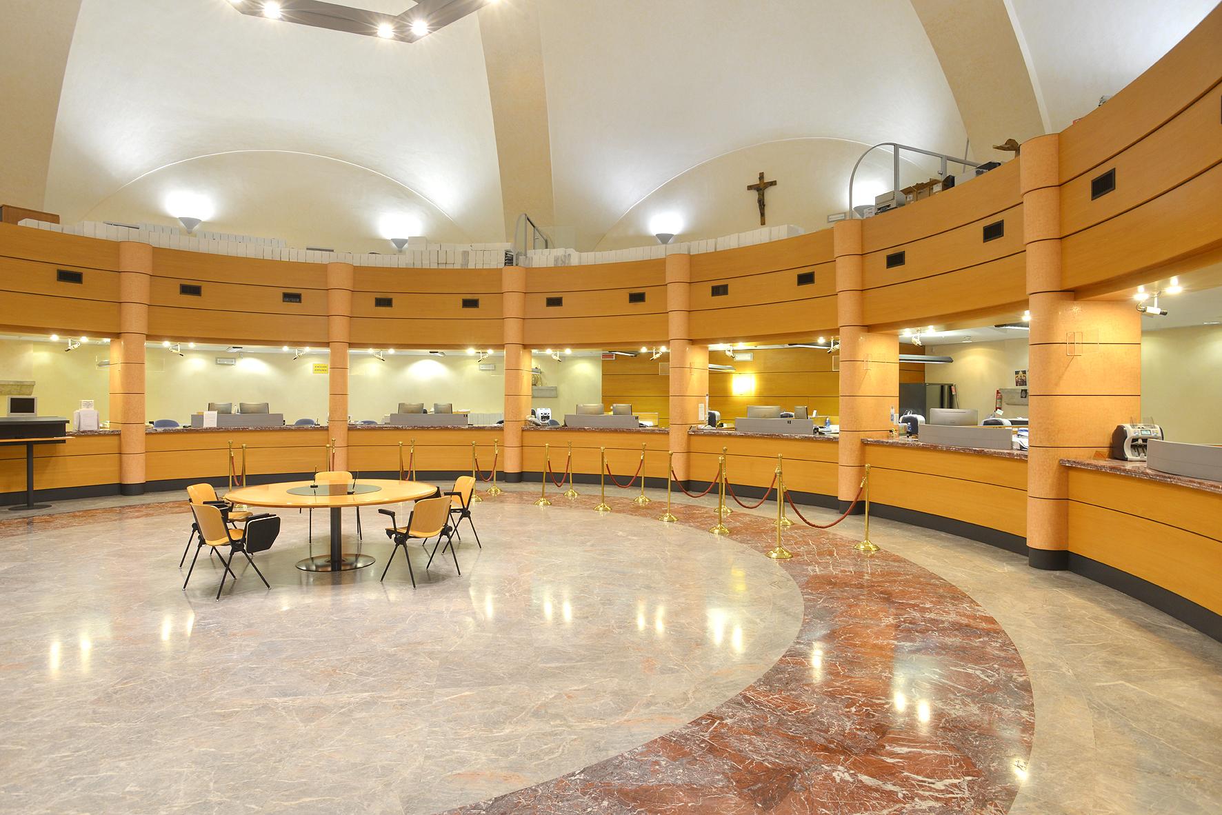 Au Vatican, les transactions financières suspectes sont en forte baisse