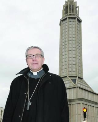 Le Havre – L'appel de l'évêque aux divorcés remariés ne fait pas recette