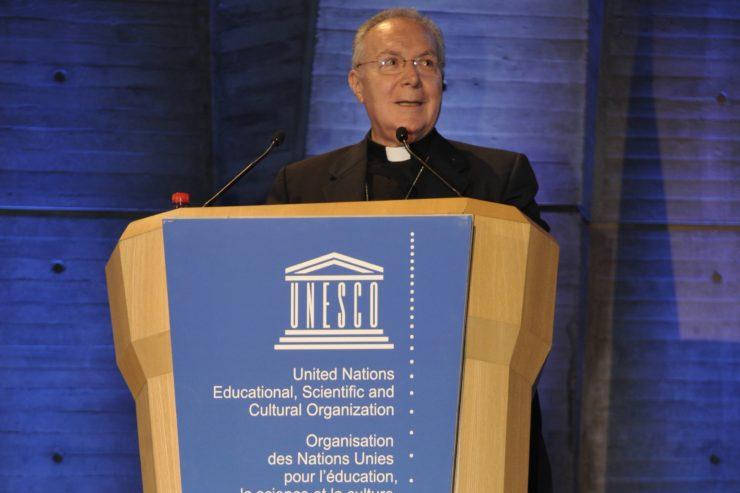 UNESCO – Le Saint-Siège plaide pour une reconnaissance mondiale des diplômes