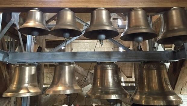 Tous les mercredis jusqu'au 3 juillet, auditions du carillon de la cathédrale Notre-Dame de Rouen