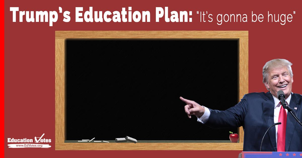Les conséquences de la réforme de l'éducation aux Etats-Unis