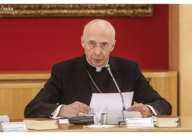 A Pâques, les chrétiens d'Europe invités à prier et prendre pour exemples les chrétiens perscutés