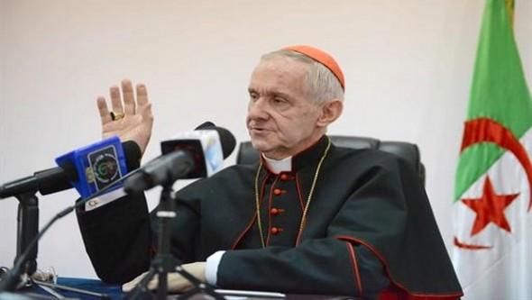 """""""On est croyant et citoyen et non croyant ou citoyen"""" affirme le cardinal Tauran"""