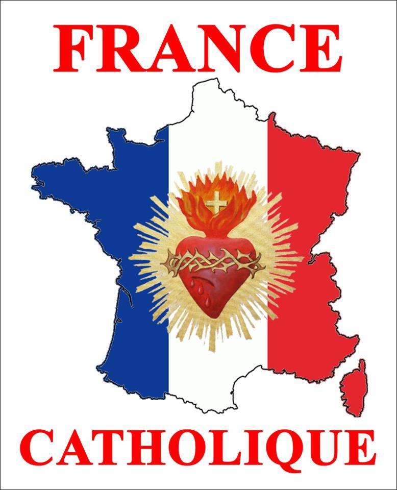 Annuaire pontificale 2017 – France 5ème pays le plus catholique au monde