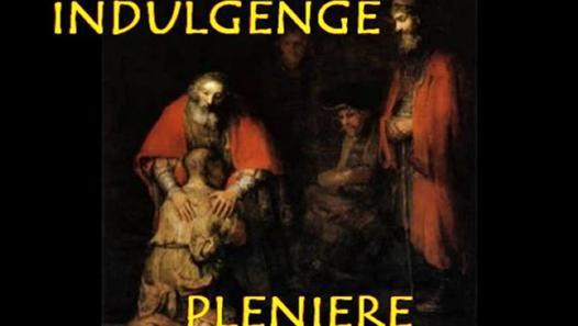 Toussaint, fête des défunts - Des indulgences plénières et partielles