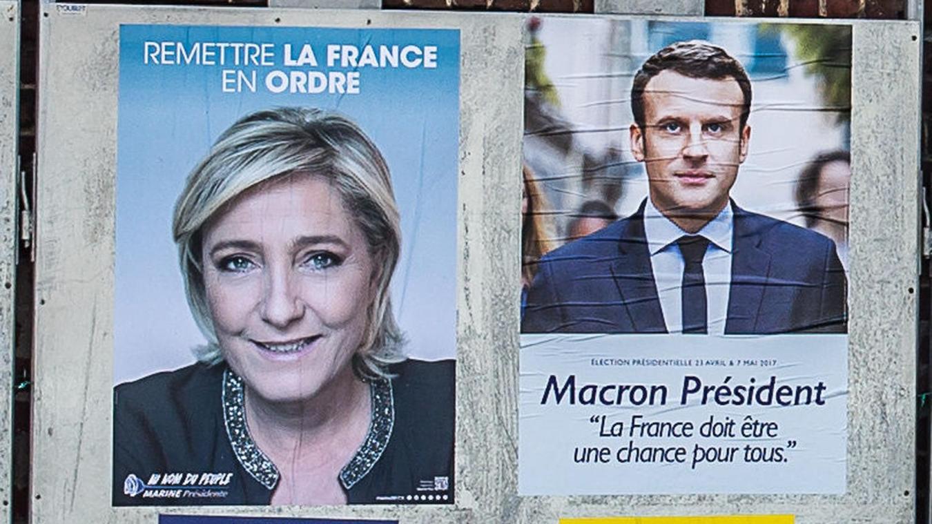 Bioéthique- IVG- Le baromètre Vita, Le Pen Macron