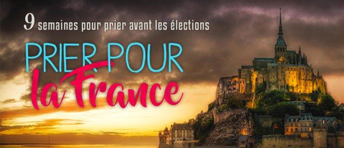 Neuvaine pour la France – Prions pour la jeunesse
