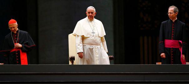 Rien ne peut justifier la destruction d'embryons humains rappelle le pape
