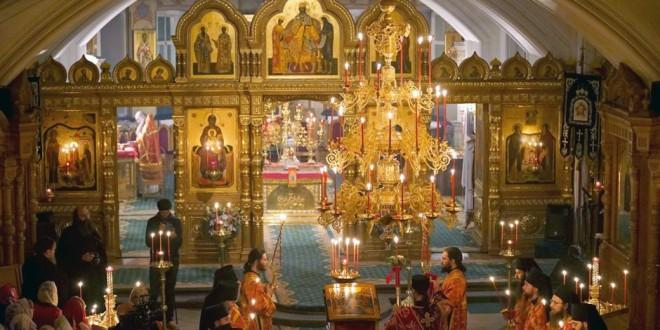 Moscou – Catholiques et orthodoxes ont fêté Pâques