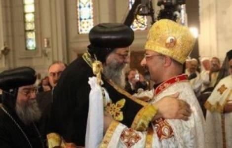 Face au terrorisme, al-Azhar n'est pas prête à changer de discours religieux, déplore le patriarche d'Alexandrie