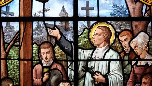 """Rennes – Conférence """"St Louis-Marie Grignion de Montfort et la Mission"""""""