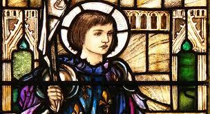 Prière pour la France - Litanies de Sainte Jeanne d'Arc - InfoCatho