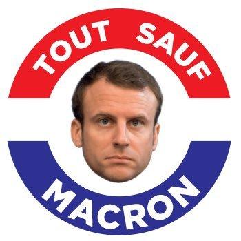 Nicolas Tardy-Joubert pourquoi voter Macron ne peut être une option