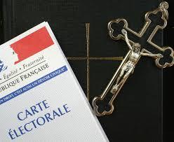 Catholiques et électeurs - Des repères pour voter