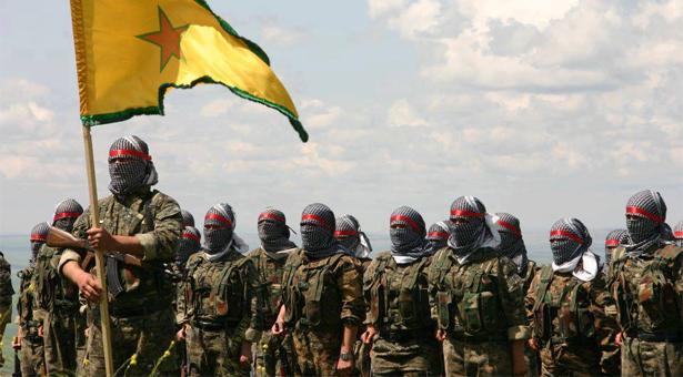 En zone kurde, les chrétiens syriens subissent aussi des vexations