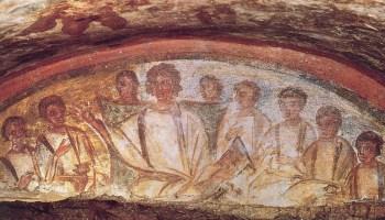 Les chrétiens sont dans le monde comme l'âme est dans le corps – Quand un chrétien du IIème siècle nous interpelle