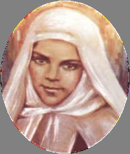 Fête de Sainte-Marie de Jésus crucifié