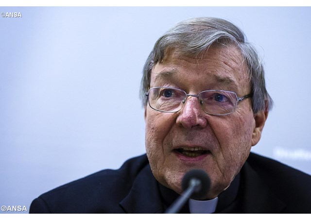 Australie: le cardinal Pell acquitté