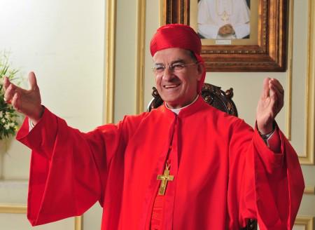 Le pape officiellement invité à venir au Liban